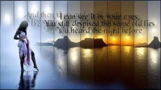 Robbie Williams-Nicole Kidman - Something Stupid - Lyrics