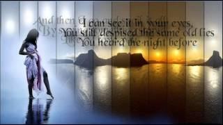 Robbie Williams-Nicole Kidman - Something Stupid - Lyrics