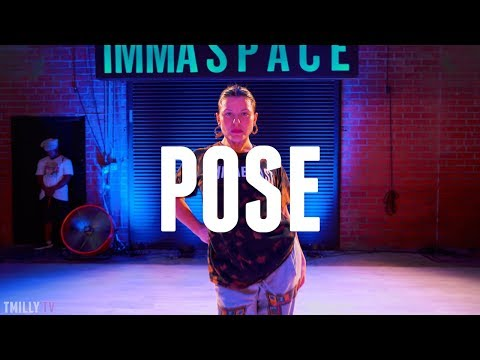 Rihanna - POSE - Choreography by Janelle Ginestra