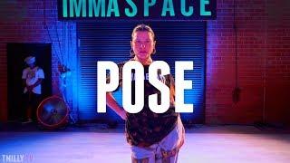 Rihanna - POSE - Choreography by Janelle Ginestra