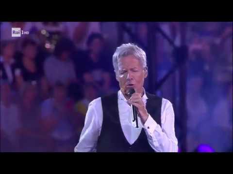 Amore Bello / Claudio Baglioni - Live Verona