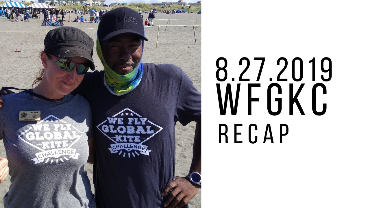 We Fly Global Kite Challenge Quick Recap and Gratitude