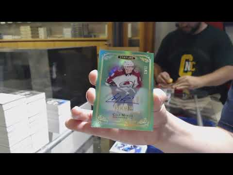 Panini Mix 6 Box Break With Playbook & Rookie Anthology - C&C GB #9932 from YouTube · Duration:  15 minutes 5 seconds