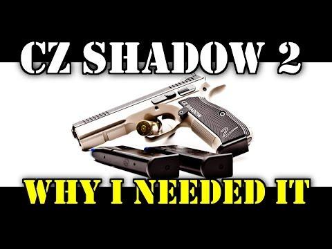 CZ Shadow 2! Why Did I Get ONE