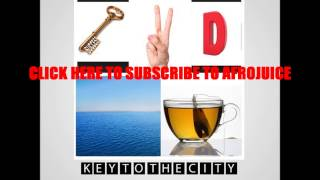 Tiwa Savage - Key To The City (NEW OFFICIAL AUDIO 2014)