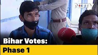 Bihar Election 2020: High Voter Turnout In Maoist-Affected Barachatti Despite Covid