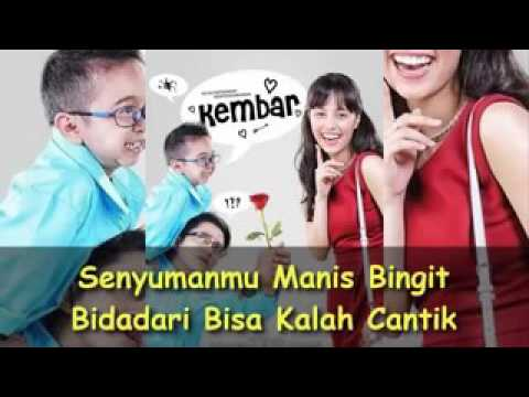 OST Kembar MNCTV   Video Lirik