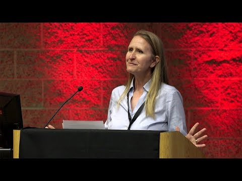 2018 Global Mormon Studies Conference: Julie Allen