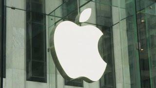 Компания Apple представила три новых продукта (новости) http://9kommentariev.ru/(http://www.epochtimes.ru ] Компания Apple представила в Нью-Йорке новую модель iPhone, а также часы iWatch. Кроме того, пользова..., 2014-09-10T12:19:39.000Z)
