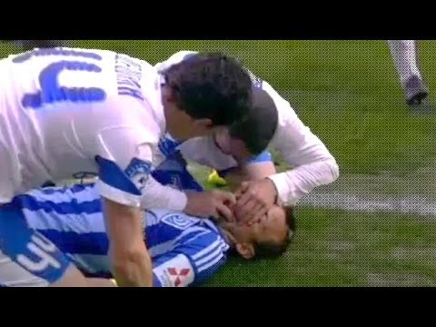✃ Death In Football .. They died doing what they loved | You will cry after watching This Video.