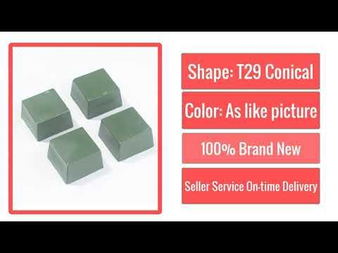 DIY Green Alumina Abrasive Polishing Paste Buffing Compound Metal Knife Blade Grinding