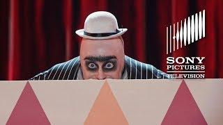 Presto It's Pesto Performance - The Gong Show