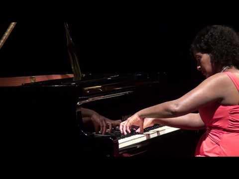 Deepani de Alwis - Piano Recital Part II: Schumann: Kreisleriana &  Debussy -  Image II