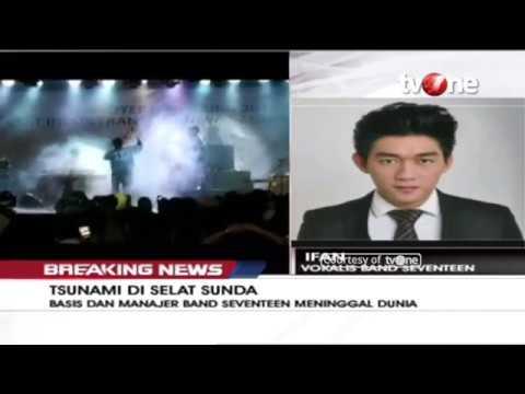 Cerita dan Kesaksian Vokalis Band Seventeen saat Diterjang Tsunami Mp3