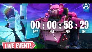Fortnite Livestream| Pro Player|250+ Wins| New Breakpoint Pack| Mecha Vs Monster | New Item Shop#187