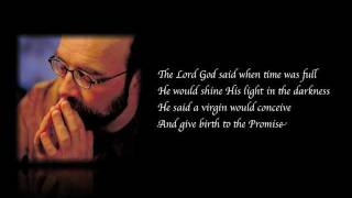 Watch Michael Card The Promise video
