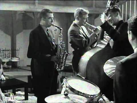 Dave Brubeck performing It