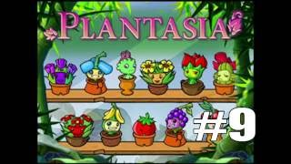 Plantasia - Part 9 - Kez is Back!
