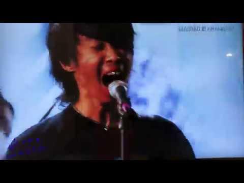 NAMBA69 Love 512放送 衝撃ライブ映像