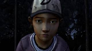 The Walking Dead The Telltale Series: A New Frontier Fan Trailer (175th VIDEO)