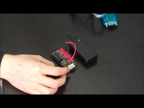 Mattori B's MiniPOV Starter Proj