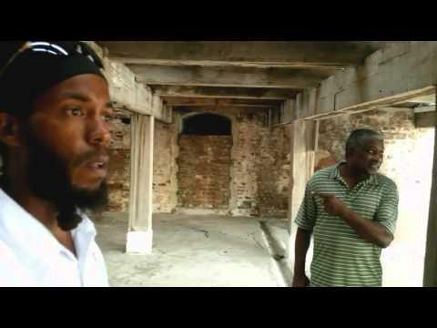 Emry Butler aka Ras Emru Explains The History of Port Royal, Jamaica