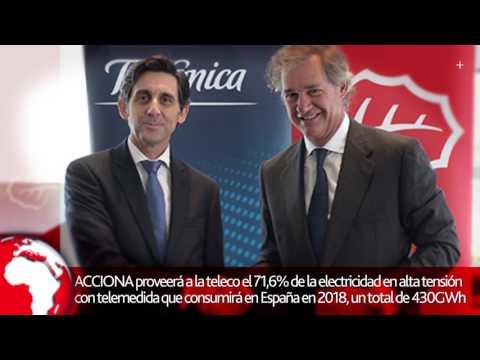 Video resumen de Junio 2017 | ACCIONA