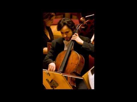 3 Lieders De Johannes Brahms Interprétés Par Claudio Pasceri