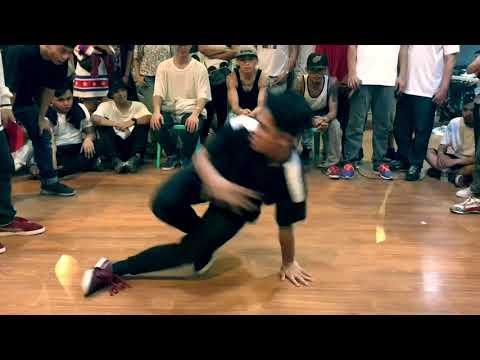 Funk Night Vol. 5 x Breaking the Cancer Manila | 4v4 Bboy | Soul Class vs Tropang Trumpo | Top 8