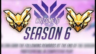 Overwatch - How To Get Placed In Masters In Season 6 thumbnail