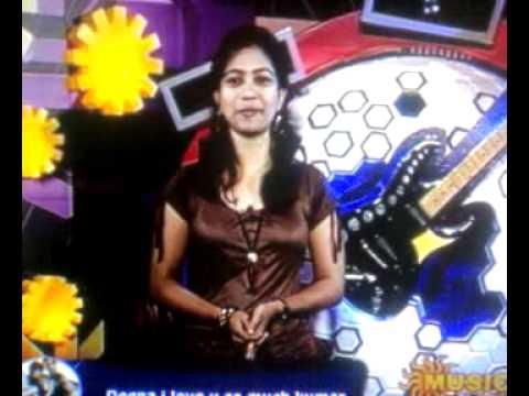 Sun Music Priya Hot