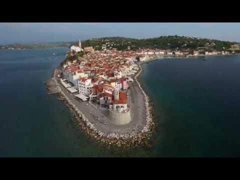 PIRAN SLOVENIA:  MAGICAL TRIP