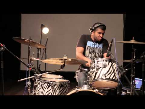 GET UP - PLANETSHAKERS | DRUM COVER/RENAN CARVALHO