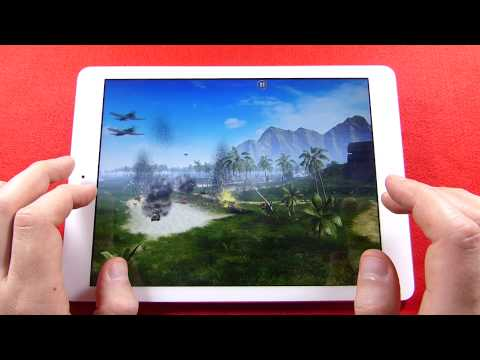 Battle Supremacy (3rd Person Shooter, iPad Air), iTouchandPLAY.de