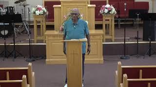 GCC Bible Study - May 03, 2021