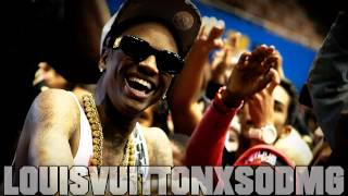"Soulja Boy  - ""Tear It Up"" Clean/Radio Version/Mastered // (Produced By: Resource)"