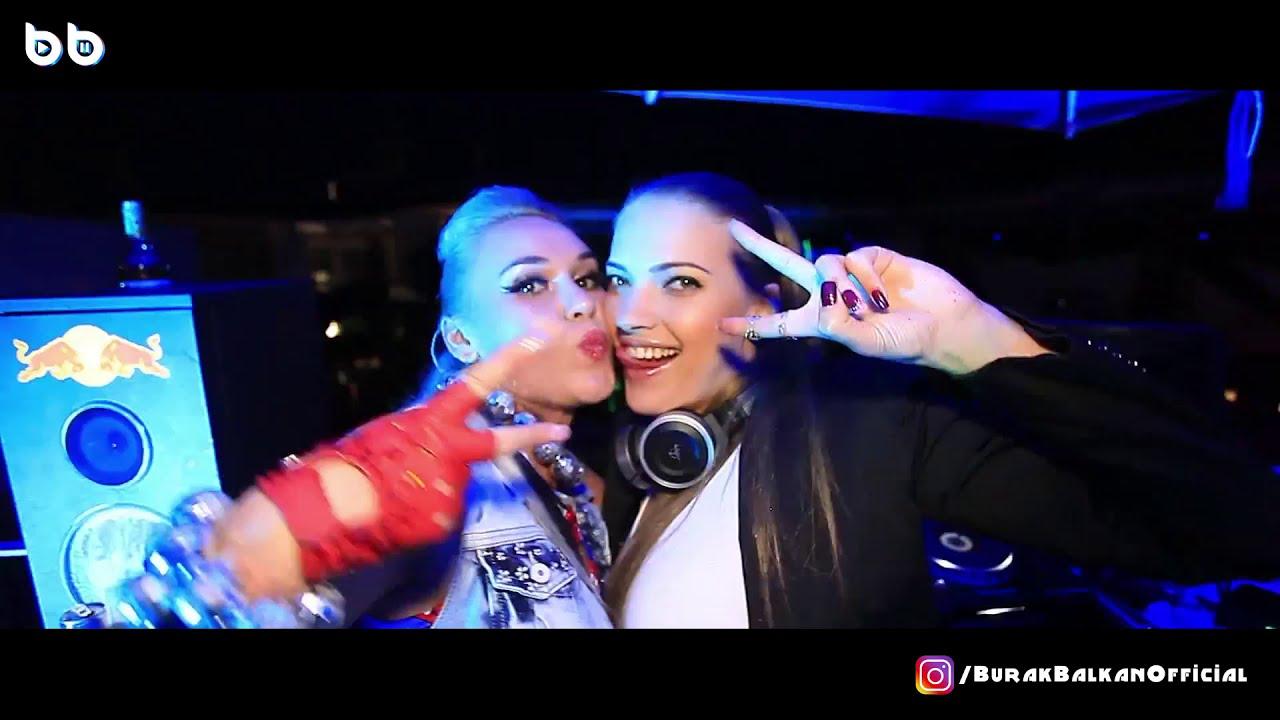 Burak Balkan - Mayal ( #BURAKLANDIN! Club Remix ) 2019