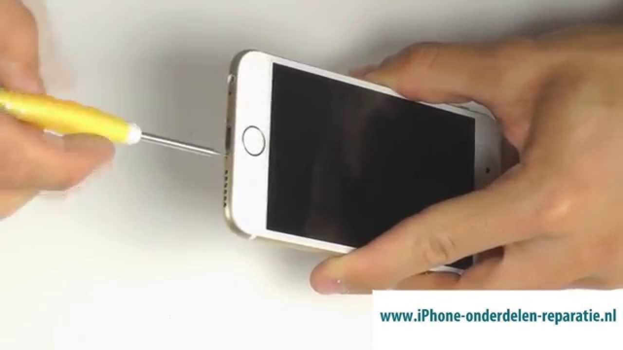 Iphone 6 accu vervangen sittard