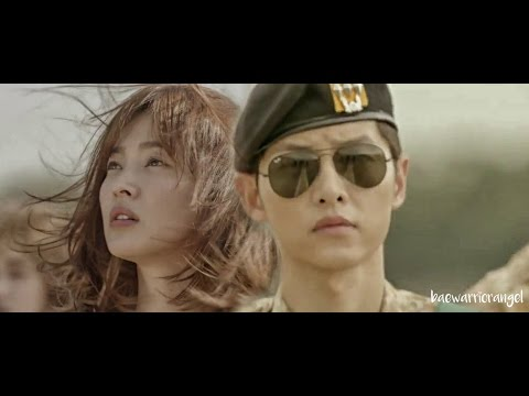 [MV] Descendants of the Sun - Yoo Shi Jin x Kang Mo Yeon