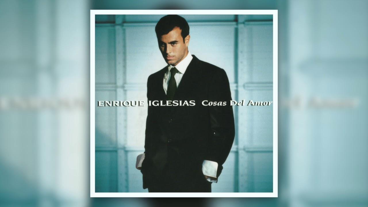 Enrique Iglesias — Nunca Te Olvidare