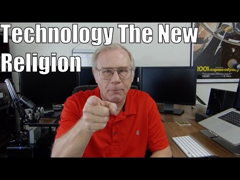 Technology as a Religion | Frugal's Take 049