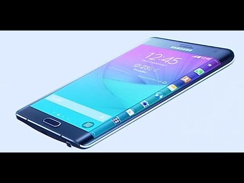 Samsung Galaxy Note Edge Price And Full Specification