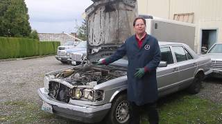 "Old Diesel Engine Combustion ""Cleanse"": Can You Reduce Engine Blow-by and Exhaust Smoke"