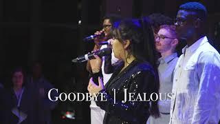 Good Goodbye/ Jealous - Pitch Slapped Mash Up