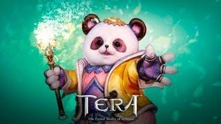 Обзор TERA. via MMORPG.su