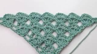 61 Tuch Häkeln Muster Cloth Scarf