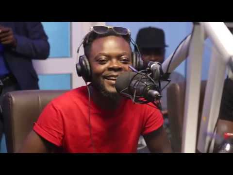 Cabum, Kofi Alkapone and The Wee p3 Freestyle On ShowBiz Agenda