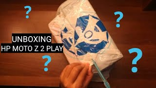 Download Video Unboxing HP Moto Z2 Play (Indonesia) #vlog7 MP3 3GP MP4