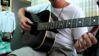 Hướng dẫn người tôi yêu guitar