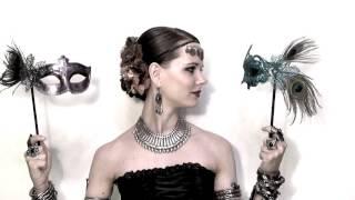 Samhain Tribal Dance Day 2015: The Masquerade